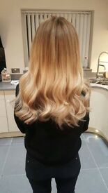 Glamorous Hair Extensions!