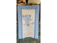 Baby Changing Mat Great Condition
