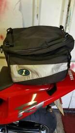 Oxford seat bag