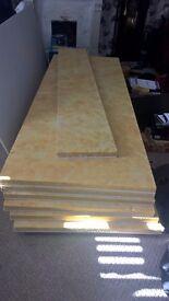 Gyproc TriLine Tapered Edge 2400 x 900 x 52mm Plasterboard