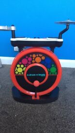 Early learning centre Drum Kit
