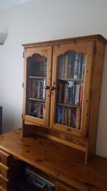 Book/Display cabinet