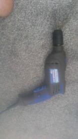 Percussion electric drill