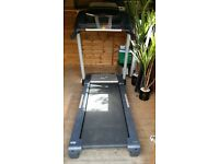 Gym quality running machine for sale