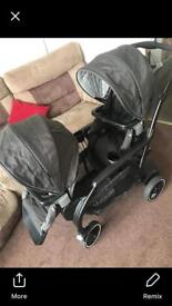 Graco Modes duo tandem pushchair