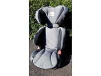 Child's Britax car seat very good condition