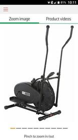 Cross trainer for sale, earl shilton!