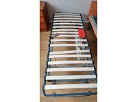 Electric Adjustable Bed-Single (Pardo)