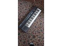 Casio Electronic Keyboard
