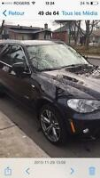 Bmw x5 2013 M package