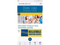 sales Assistant wanted at Belle Vale Shopping Centre immediately