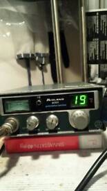 Midland 2001 cb radio