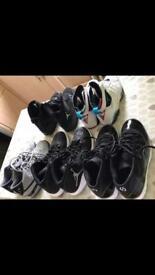 Air jordan shoes uk size 10-11