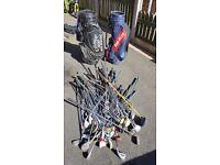 Job lot golf clubs