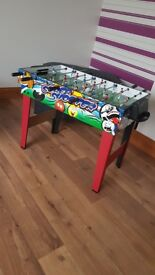 Childrens game table.