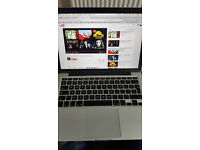 2013 Apple Mac Pro 13-inch (2560 x 1600)