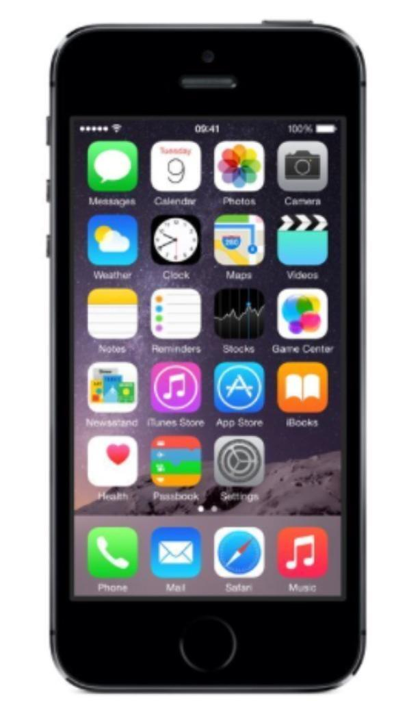 Apple IPhone 5S 16g Unlockedin Stevenston, North AyrshireGumtree - Used iPhone 5s with 16g of memory.Was on 02 but has been unlocked by them.Good condition and fitted with Ryno Shield Gorilla glass.All working perfectly,thumbprint sensor,etc.Brand new charger!(Power charger case to go with it for £10 and its a good...