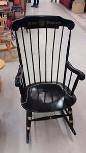 Acadia University Rocking Chair for Sale