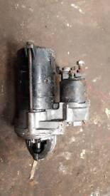BMW 320 diesel starter