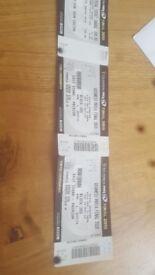 Pro14 final premium rugby tickets (2)