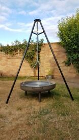 BBQ/Fire Pit for Sale £60