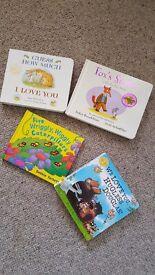 Books ans toys