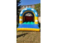 Bounch castle hire