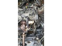 complete ford mondeo engine
