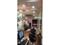 Salon space available in PUTNEY
