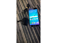 Samsung Galaxy S6 Edge 32GB with charger unlocked for £290.00
