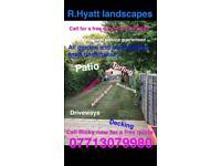 R.HYATT LANDSCAPES