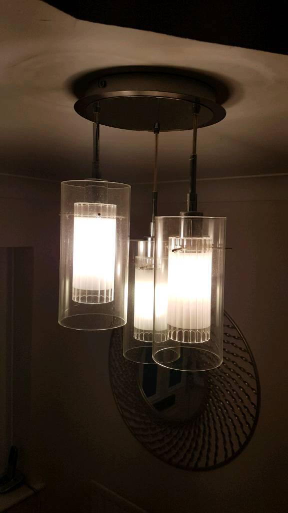 House Of Fraser Ceiling Lights X 2 In Morpeth Northumberland Gumtree
