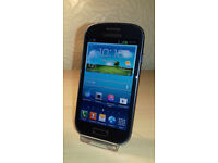 Samsung Galaxy S3 Mini - Unlocked- Good Condition + Charger