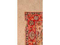 Victorian large rug