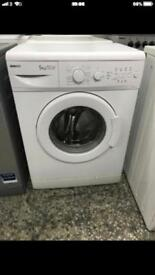 Beko washing machine 5kg 1200rpm A+Aclass very nice 4 month warranty free delivery and installation