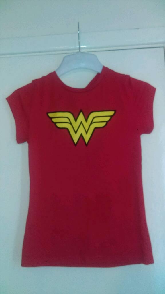 Wonder women (10)