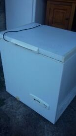 Chest freezer. Can be delivered