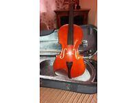 Violin 4/4 Yamaha V-5