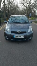 TOYOTA YARIS 2010 REG LADY OWNER FULL SERVICE HISTORY