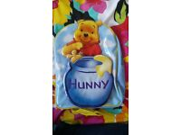Disney winnie the pooh backpack brand new with tags
