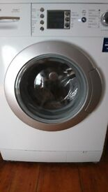 Bosch A+++ washing machine, great condition.