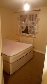 Room for rent in Braintree close to train station and town.