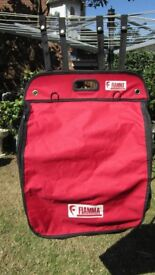 FIAMMA SHOE CARRIER / TIDY / STORE, GOOD CLEAN CONDITION