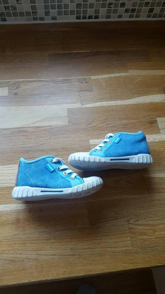 Kids Ecco shoes