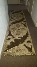 Runner rug 220cm with 90cm