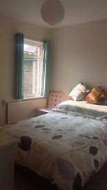 Double room available to rent in quiet village location