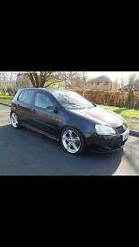VW Golf GTI edition 30 replica -1.6fsi