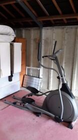 Cross Trainer / Elipticl