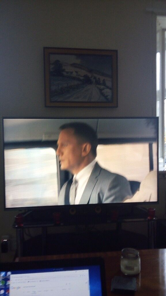 HISENSE 55 INCH 4K PRO HDR TV FOR SALE