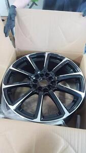 RTX Blade wheels in  5x100 and 5x114.3